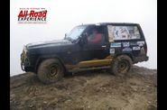 3stage gazelles franchissement4X4 allroadexperience 18fevr1