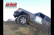 franchissement 4X4 escap4X4 allroadexperience