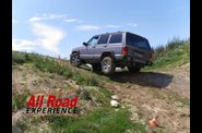 stage franchissement 4X4 allroadexperience escap4X4 18juin2