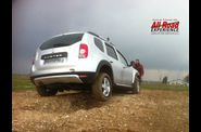 3 stage suv duster 4X4 avril2012 allroadexperience