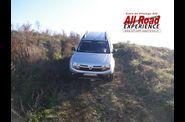 stage dacia descente allroadexperience