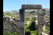 Volubilis - Portes