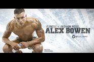 ALEX BOWEN - FITNESS