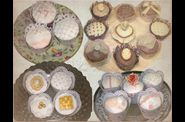 Cupcakes mariage