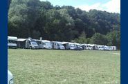 aire de campings cars  Brantme