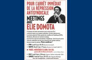 Affiche meeting domota