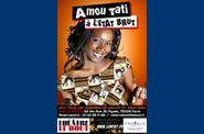 Amoutati affiche dr www.legrigriinternational.com