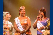MISS AWOULABA 2010