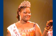 MISS COTE AWOULABA 2010