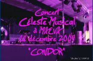 LE-CONDOR-CONCERT-MAEVA-Dec-2009