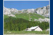 Randonnées d'été autour de Villard-de-Lans
