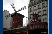 10 juin 2011 Photo Moulin Rouge 1
