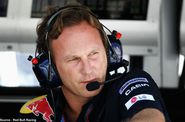 Red Bull - Christian Horner