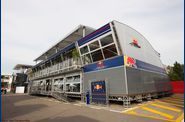 Red Bull - Energy Station