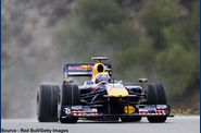 Red Bull - Mark Webber (3)
