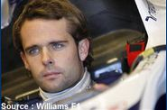 Williams - Andy Soucek