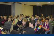 Votation Citoyenne Les Ulis 07-11-08 Salle studieuse
