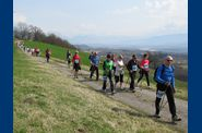 Belluno Feltre Nordic Walkingb