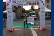 Daria Negro Finisher 2012