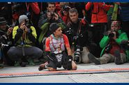 The North Face Ultra-Trail du Mont-Blanc 2012 (10^ ed.)