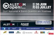 Ectac.Golf Open de France 2011.03