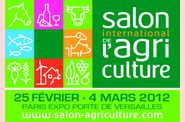 Ectac.Salon international de l agriculture 2012.03