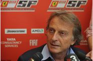 Ferrari - Luca di Montezemolo