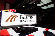 Toro Rosso - Falcon Private Bank