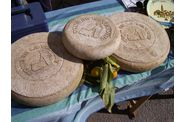 Image-photo : fromage Tomme de la Vesubie appellation