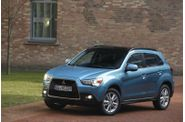 Mitsubishi ASX 07