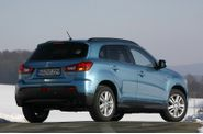 Mitsubishi ASX 09