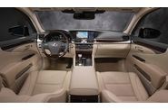 Lexus LS 2013 05
