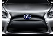 Lexus LS 2013 10