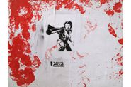 palissade-Camondo-graffiti-collages-Clint-Eastwood