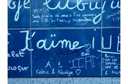 Abbesses mur je t'aime 4