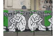Street-art Zoo Project Louxor Barbs 6