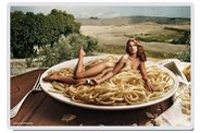 Annie Leibowitz-Calendrier-Lavazza-2009-06