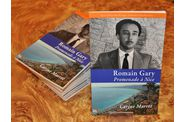 Romain Gary par Carine Marret