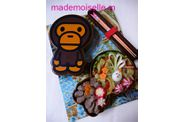 bento monkey juillet 2011 01