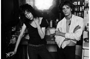 patti-smith-robert-mapplethorpe-03Norman Seeff-2
