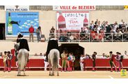 BEZIERS-CORRIDA-MARGE-24092011