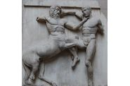 Athenes frise du Parthenon frieze (2)