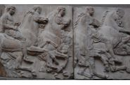 Athenes frise du Parthenon frieze (3)