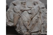Athenes frise du Parthenon frieze (4)