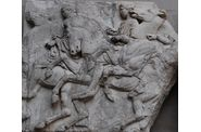 Athenes frise du Parthenon frieze