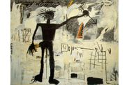 basquiat self portrait 1982