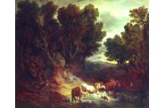Gainsborough paysages