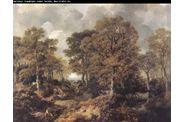 Gainsborough thomas le bois de Conard