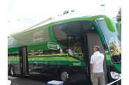 Bus Europcar