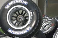 Renault - Michelin